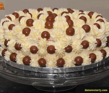 Tort Maltesers