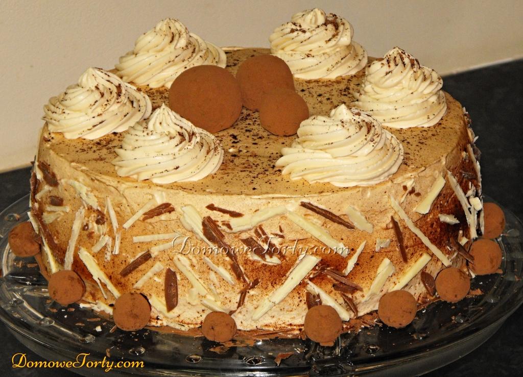 Tort Baileys
