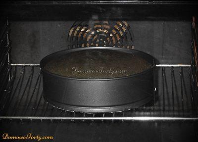 DomoweTorty - Tort Oreo