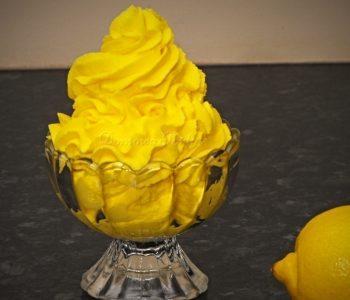 Krem cytrynowy