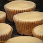 Babeczki kawowe- wykonane przez Domowe Torty