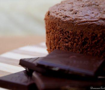 Biszkopt czekoladowy
