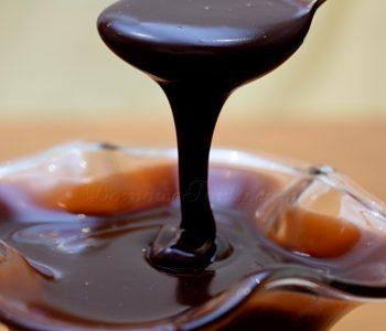 Sos Ganache, czyli aksamitna polewa czekoladowa