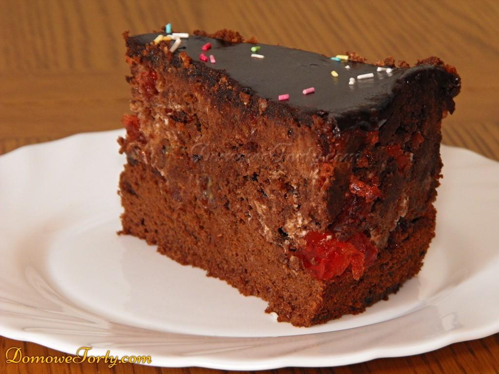 Tort Bajadera