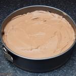 Torcik czekoladowy -przez DomoweTorty.com