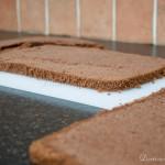 biszkopt kakaowy- wykonany przez DomoweTorty.com
