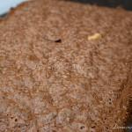 biszkopt kakaowy - wykonany przez DomoweTorty.com