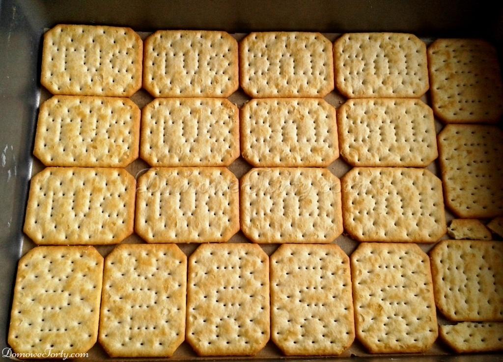 DomoweTorty - Kostka Snickers, bez pieczenia