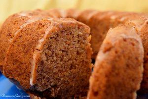 Bezglutenowe, wegańskie ciasto Marchewkowe