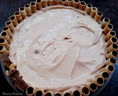 DomoweTorty - Tort Lodowy